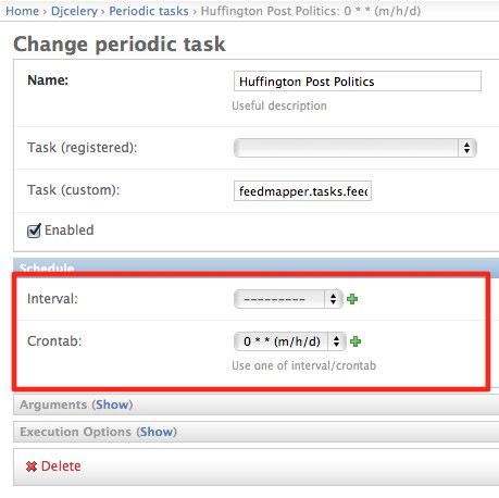 django-feedmapper — django-feedmapper 1 0 documentation